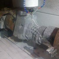 兰州圆柱立体雕刻机品牌\\赛伯特雕刻机厂家
