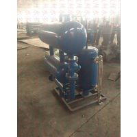 疏水加压器 蒸汽回收器 冷凝水回收装置