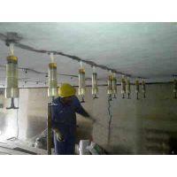 重庆武隆筑牛牌混凝土裂缝修补工具注胶器厂家
