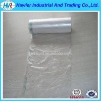 潍坊海威尔工贸厂家直销透明平口食品保鲜袋
