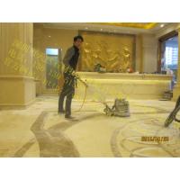 深圳大理石结晶处理|深圳专业大理石晶面处理公司。
