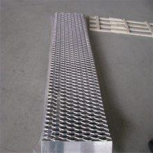 小型钢板网 钢板网多少钱一米 旺来扩张金属板网