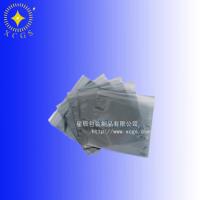 陕西 电子包装袋 静电值特好 周转包装用 银灰色半透明
