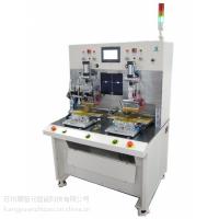苏州供应恒温热压机 ACF绑定机 斑马纸热压机