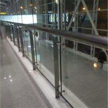 耀恒 不锈钢地铁立柱 /地铁护栏/电梯扶手立柱CF-T02