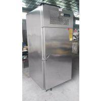 冰友-40度10盘推车式速冻机法国进口泰康3HP压缩机不锈钢食品速冻柜