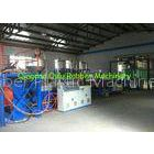 Chemically Cross - Linked XPE Foam Machine Electricity Powered For Produce Sheet Pipe