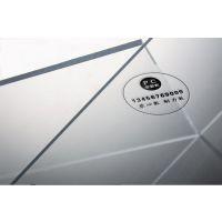 PC板透明杭州电梯装饰板厂家直供拜耳5mm耐力板电梯行业新规替换亚克力聚碳酸酯板价格