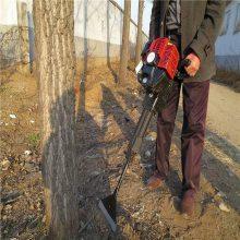 移树挖掘机型号 断根移栽机润丰销售【移树挖掘机】