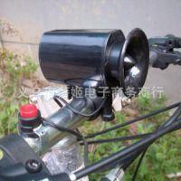 自行车电子铃铛 大声音电喇叭 单车喇叭 自行车铃 单车配件