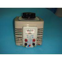 【质量保证 供应优质】TDGC2-0.5 接触调压器