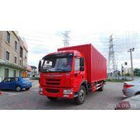 深圳市解放龙V4X2(排半7.7米长,四缸160马力)中卡报价信息
