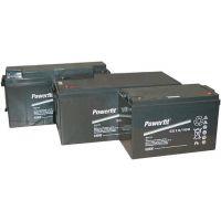 衡阳GNB蓄电池 S12V370/100AH电池销售价格