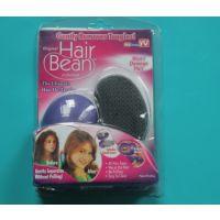TV欧美创意实用塑料超密齿魔豆保健梳子美发梳子化妆梳子按摩梳子