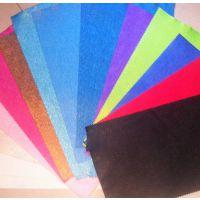 pu 钢丝细纹 软包皮革材料 义乌大大箱包材料有限公司