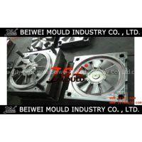 Professional plastic car Fan BLade mold maker in zhejiang