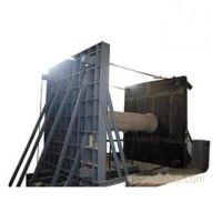 混凝土排水管外压强度力学试验检测仪PSG-S系列0-500量程混凝土排水管抗外压试验仪器