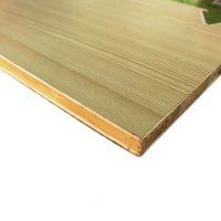 乐杉板材 抚州生态板 17mm 香杉木指接板