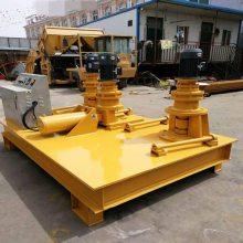 昆明平台弯拱机弯拱机钢筋和预应力机械