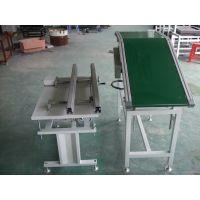 波峰焊出板机,入板机,OLS波峰焊周边设备