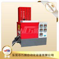 立式热熔胶机
