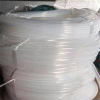白色硅胶管 食品级硅胶管 白色透明硅胶管 硅胶管生产厂家