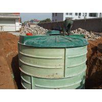 生活污水一体化处理设备材质碳钢玻璃钢-PLD派力迪