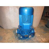 福州泉尔泵业供应ISG立式管道离心泵优质单级单吸泵福清闽侯