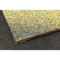 华能epdm颗粒地砖 安全防护橡胶地砖厂家