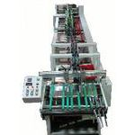 杭州亿赫厂家直销自动粘盒机|折盒机PVC-PET-PP塑料胶盒机