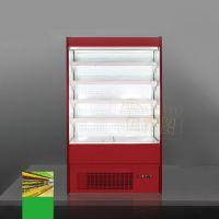 供应水果冷藏保鲜展示柜 广州超市冷柜安装