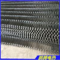 鹏腾电热电器厂 可定制各类 工业电炉用电阻带 电阻合金带 超薄电阻带
