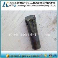 斜刃一字风钻头20mm直径钻头