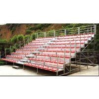 广州市大奥体育看台工厂自产自销GB/T简易 拼装 多层 活动体育设施非标定制