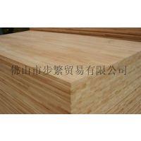 泰国橡木拼板 指接板 实木板 齿接板 家具板 8-40mm