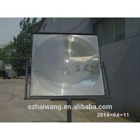 海王生产大型太阳能菲涅尔聚光透镜直径1米*1米