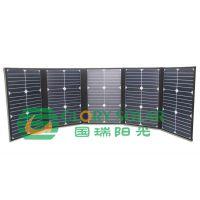 国瑞阳光glorysolar太阳能充电包户外便携可折叠式太阳能板