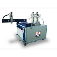 新能源锂电池灌胶机- 大恒专利-广州大恒全自动灌胶机批发/厂家直销