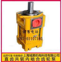NB3一D32F齿轮泵 直齿共轭内啮合齿轮泵
