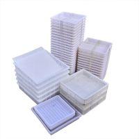 厂家直销塑料豆腐盒、食品箱,质优价廉