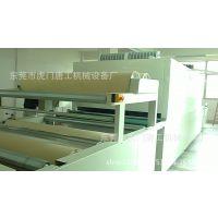 卷棉布料粘合机 海绵复合机等喷胶设备 唐工机械专业生产制造
