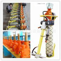 气动锚杆钻机配件供应商台州操作事项