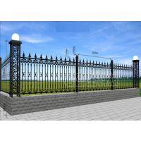 供应锌钢围墙护栏|广东围墙栏杆