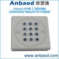 AN-A09单门一体机 单门门禁控制器