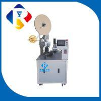 直销供应 RY-216全自动高速端子压着机 通用全自动端子机