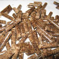 代替煤炭8mm纯木屑环保生物质颗粒锅炉燃料