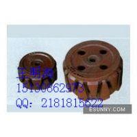 YCT225磁极 YCT112-YCT355C调速电机配件永动供应