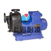 上海怡凌生产ZCQF型氟塑料自吸磁力泵 氟塑料自吸磁力泵价格
