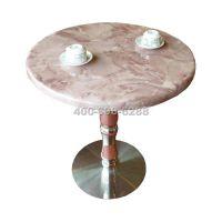 上沙湘菜馆餐厅实木桌子餐桌椅优惠促销