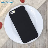 热销iphone6磨砂PC壳 苹果4.7/5.5全包磨砂超薄手机套